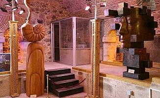 Kültür ve sanat dolu galeriler bayramda sizi bekliyor