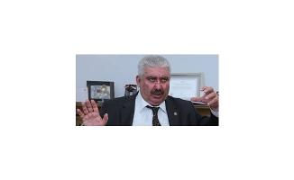 MHP'li Yalçın'dan CHP'ye kayyum yanıtı