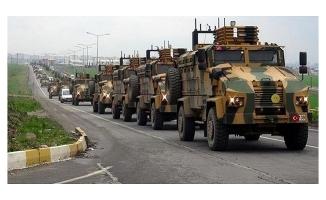 MSB'den açıklama: Konvoyumuz vuruldu