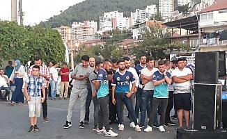 Narlıdere Afyonkarahisarlılar Derneği açıldı