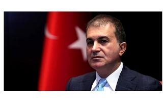 Ömer Çelik'ten Kılıçdaroğlu'na tepki: Bu ölçekte bilgisizlik kabul edilemez