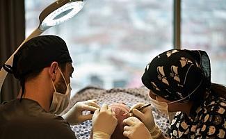Sağlık turizmi için Türkiye'ye gelenlerin sayısı yüzde 32 arttı