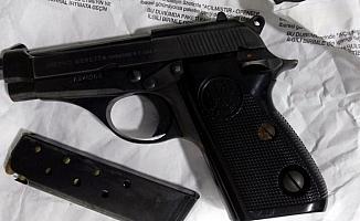 Bir kişinin silahla vurulduğu olayda 6 gözaltı