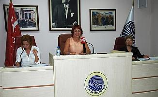 Seyhan Belediyesinin gideri gelirinden fazla çıktı