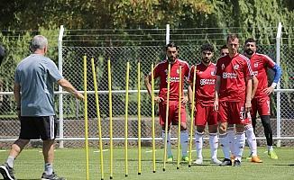 Sivasspor, Rize'ye bileniyor