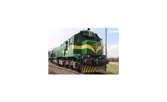 Tahran-Ankara tren seferleri başladı