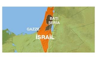 Terörist İsrail'den Gazze'ye hava saldırısı!