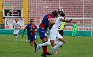 TFF 1. Lig: Hatayspor: 1 - Altınordu: 0