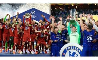 UEFA Süper Kupa değeri 1 milyar 842 milyon Euro olacak.
