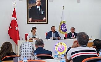 """Vali Yavuz: """"Çocuk işçiliğini önlenmesi konusunda Ordu, Türkiye'ye model olabilecek düzeyde"""""""