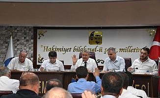 Yunusemre'deki kablo hırsızlığı iddiaları asılsız çıktı