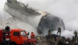 Uçağın düşüş nedeniyle ilgili açıklama