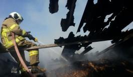 Balıkesir'de 1 günde 4 yangın