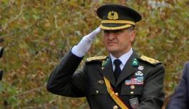 Manisa'daki Tugay Komutanı görevden alındı