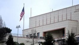 ABD'nin İstanbul Başkonsolosluğu görevlisi FETÖ'den tutuklandı
