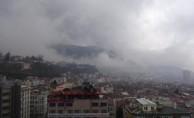 Bursa'da bugün hava nasıl olacak? (24 Kasım 2017 Cuma)