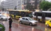 Bursa'da bugün hava nasıl olacak? (28 Kasım 2017 Salı)