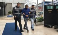 Bursalıların kabusu olmuştu! Polise yakalandı