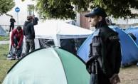 Bosna Hersek'te sığınmacı gerginliği