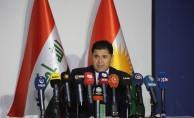 IKBY, 853 DEAŞ mensubunu  Irak makamlarına teslim etti