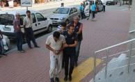 Sultanahmet'teki canlı bomba saldırganının ikiz kardeşi Kocaeli'de yakalandı