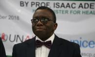 Nijerya'da AIDS'e karşı kampanya başlatıldı
