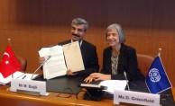 SGK ile ILO arasında iş birliği protokolü
