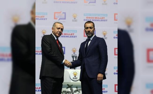 AK Parti'nin İstanbul adayları açıklandı
