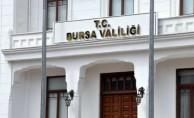 """Bursa Valiliğinden """"mozaik alanı"""" ile ilgili iddialara ilişkin açıklama"""