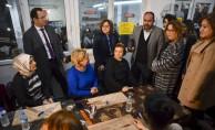 Ticaret Bakanı Pekcan'dan Gaziantep'te açılış ve ziyaretler
