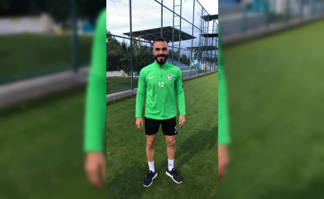 Afjet Afyonspor, Uğur Akdemir'i transfer etti
