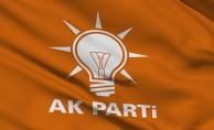 AK Parti Bursa'da büyük gün! Adaylar açıklanıyor