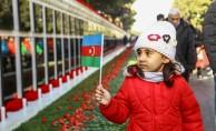 Azerbaycan'da