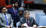 BM Yemen'e 6 aylığına uluslararası ateşkes denetleyicileri gönderecek