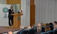 Çocuk Cerrahisi'nin 33 yıllık başkanı Prof. Dr. Doğruyol emekli oldu
