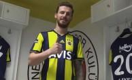 Fenerbahçe Serdar Aziz transferini açıkladı!