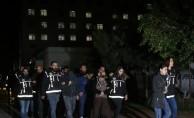 GÜNCELLEME - Adana merkezli uyuşturucu operasyonu