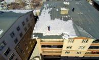 Kar temizleyicilerinin