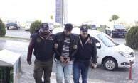 PYD'ye eleman kazandırmak için Türkiye'ye gelmiş