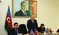 TİKA ve TSE'den Azerbaycan'da kalite yönetim sistemi eğitimi