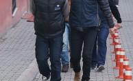 33 ilde FETÖ operasyonu : 51 gözaltı kararı