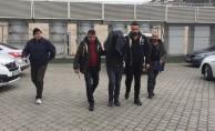 71 suçtan aranan kişi yakalandı