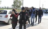 Adana ve Hatay'da uyuşturucu operasyonu