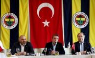 Ali Koç'tan camiaya mali destek çağrısı