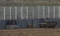 GÜNCELLEME - İsrail askerleri Gazze sınırında 2 Filistinliyi şehit etti