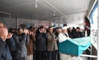 İkizini kurtarmak isterken boğulan kişinin cenazesi defnedildi