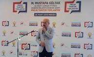 Mersin'de işsizlik problemine çözüm için ofis projesi