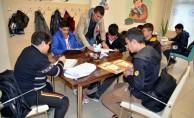 Muş'ta dezavantajlı çocuklar kitapla buluşturuluyor