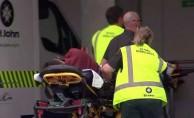 Terör saldırısı sonrası Yeni Zelanda'dan yeni hamle!