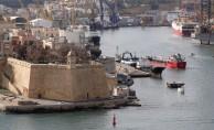 Türkiye'den hareket eden Palau bayraklı tankerin kaçırılması